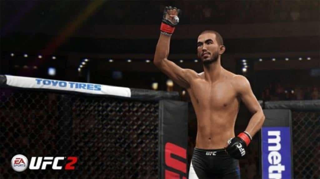 UFC 2 Contend 2 1