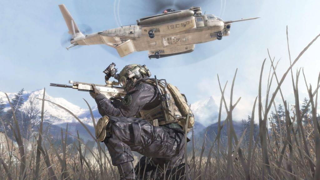 Call of Duty Modern Warfare 2 Remastered - Händler listet den Shooter