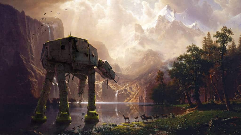 Star Wars - Disney ist mit Electronic Arts zufrieden