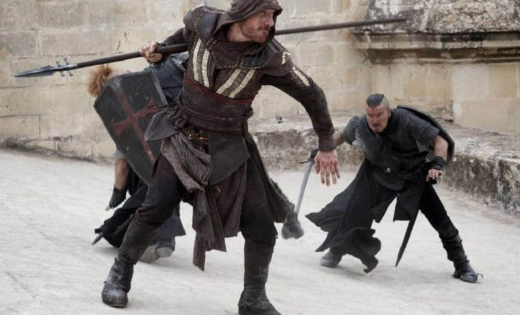 Assassin's Creed The Movie PIC (10)
