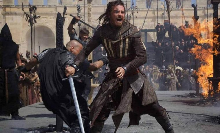 Assassin's Creed The Movie PIC (6)