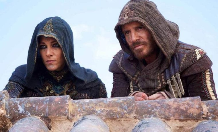 Assassin's Creed The Movie PIC (8)