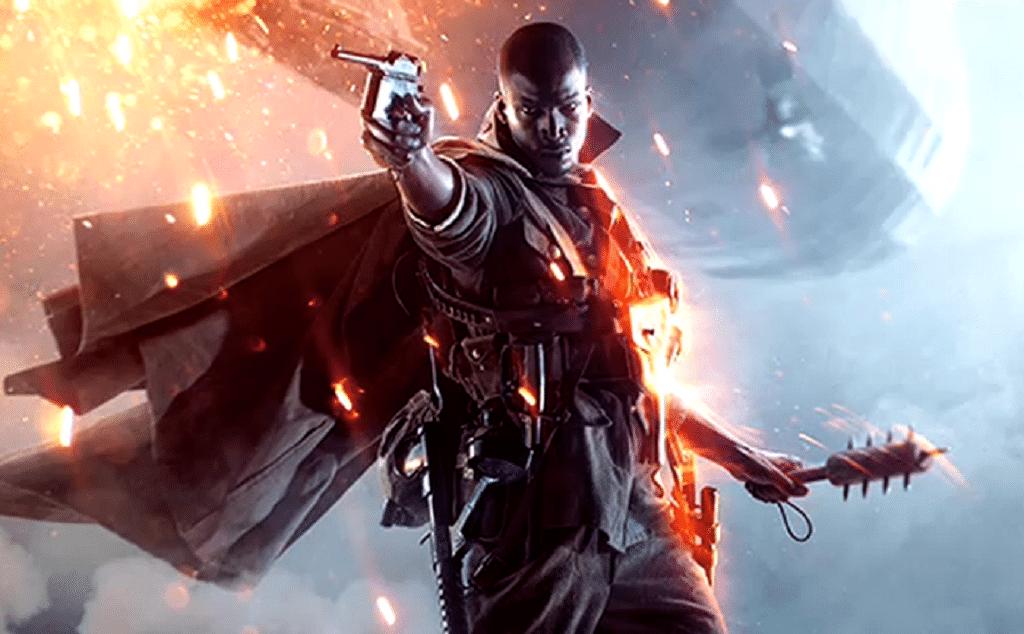 Battlefield 1 - Teaser PIC