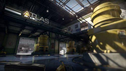 Call_Of_Duty__Advanced_Warfare_Karte