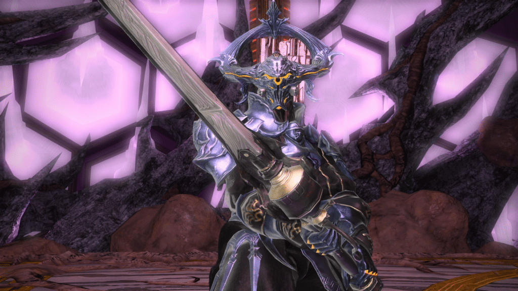 Final Fantasy XIV PS4 (41)