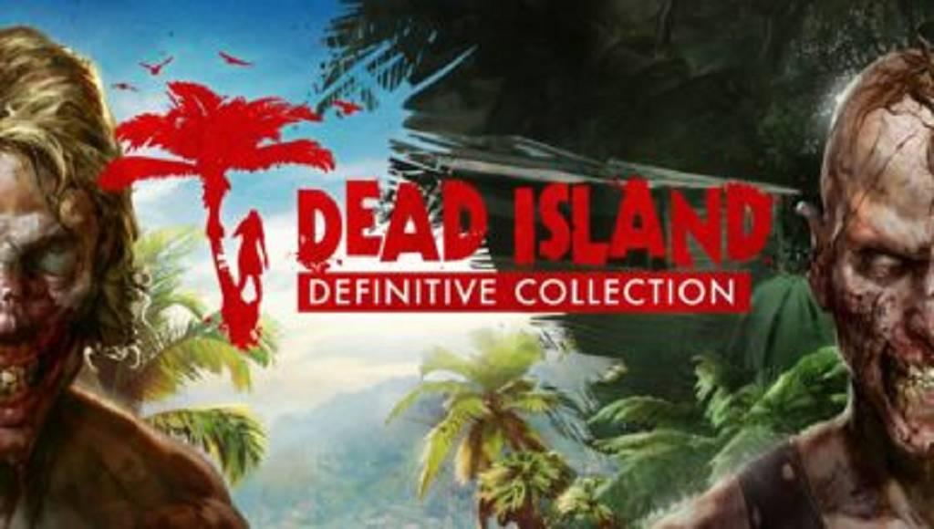 Dead Island Collection Titel