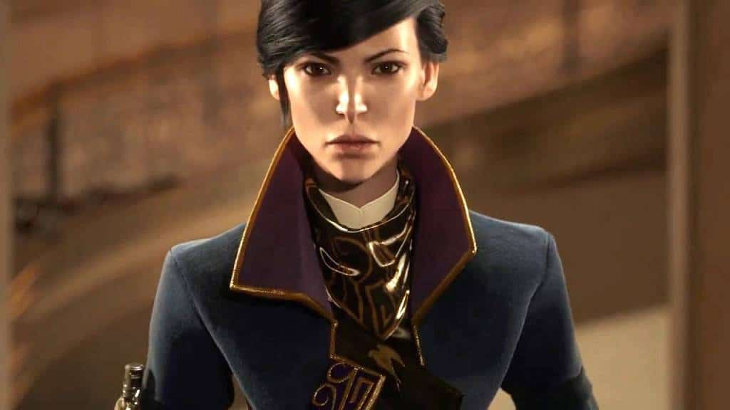 Dishonored 2 PS4 2016 (1)