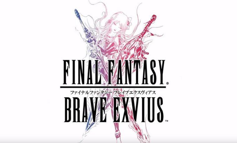 FINAL FANTASY BRAVE EXVIUS 2016 (1)