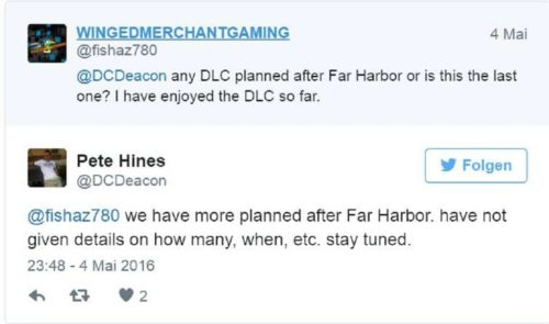 Fallout 4 Erweiterungen 2 Twitter