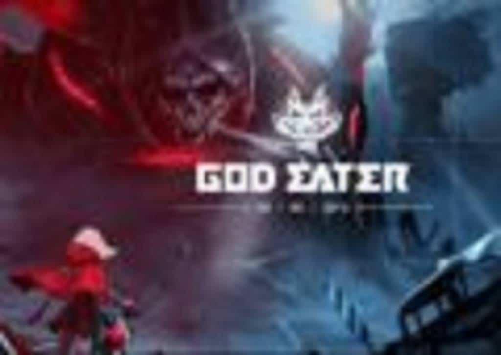 God Eater Resurrection PS4 2016