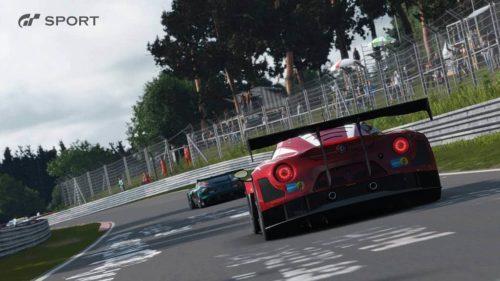 Gran Turismo Sport (27)