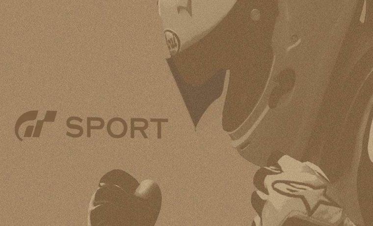 Gran Turismo Sport PS4 2016