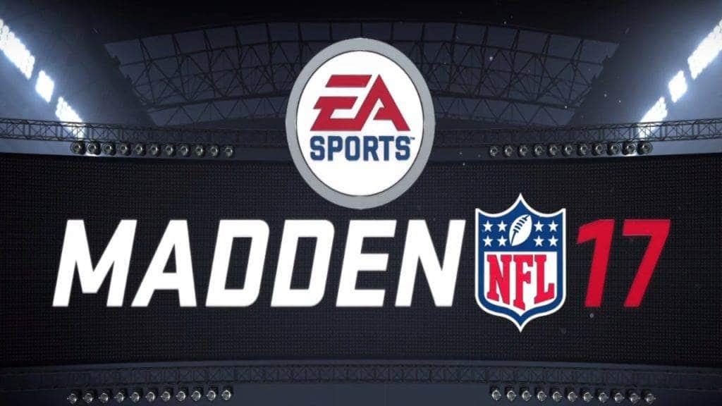 Madden 17 PS4 2016 (1)