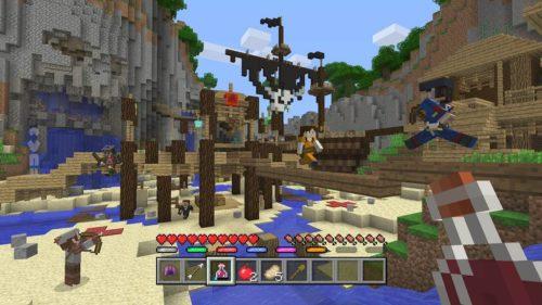 Minecraft_Battles_1