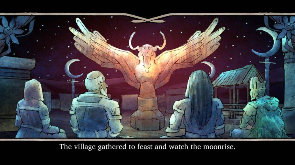 Moon Hunters PS4 2016 (1)