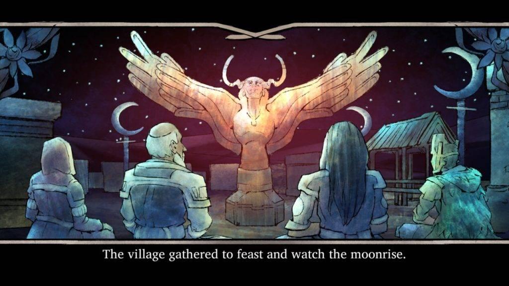 Moon Hunters PS4 2016 (1)