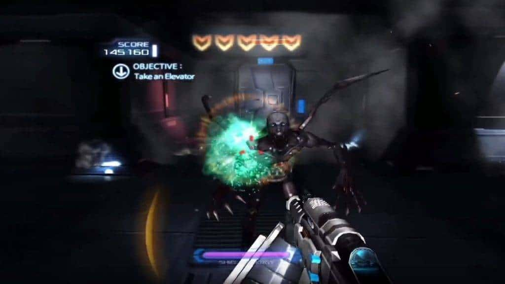 Mortal Blitz VR 2016 PS4 (2)