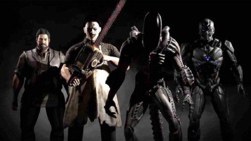 Mortal Kombat XL Pack