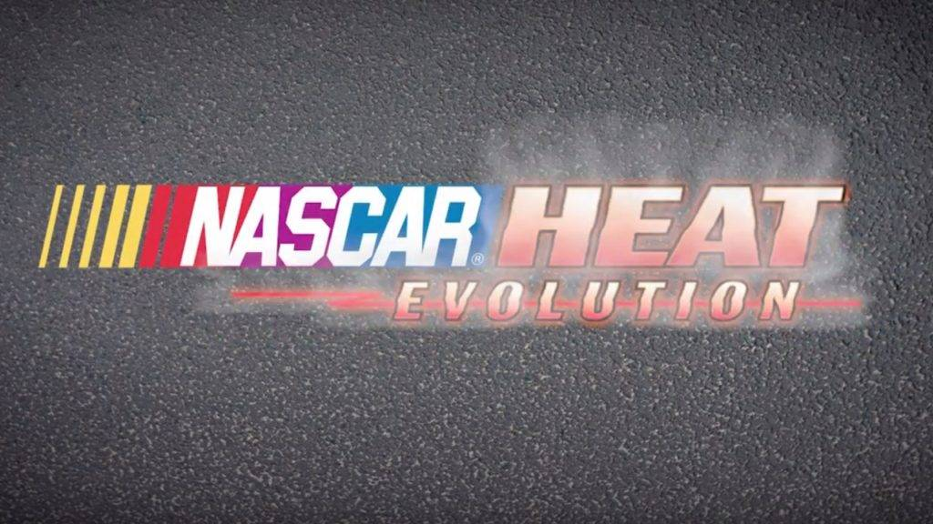 NASCAR Heat Evolution PS4 2016 (1)