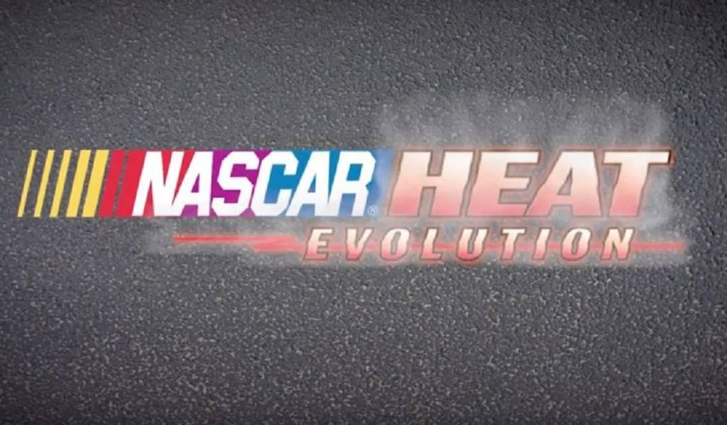 nascar heat evolution ps 4