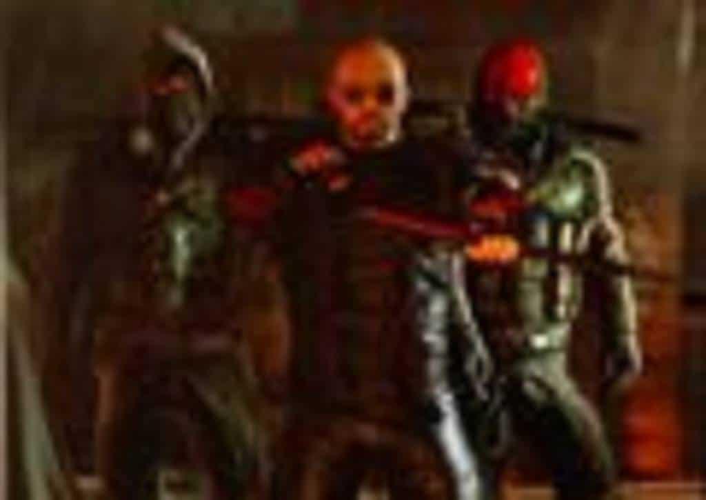 Shadow Warrior 2 Titel