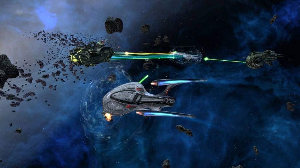 Star Trek Online 2016 PS4 (1)