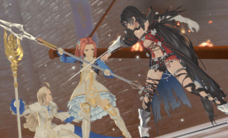 Tales Of Berseria PS4 (32)