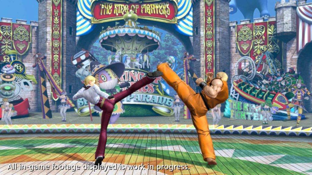 The-King-of-Fighters-XIV-Bild-8