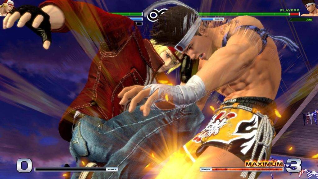 The-King-of-Fighters-XIV-Bild-9