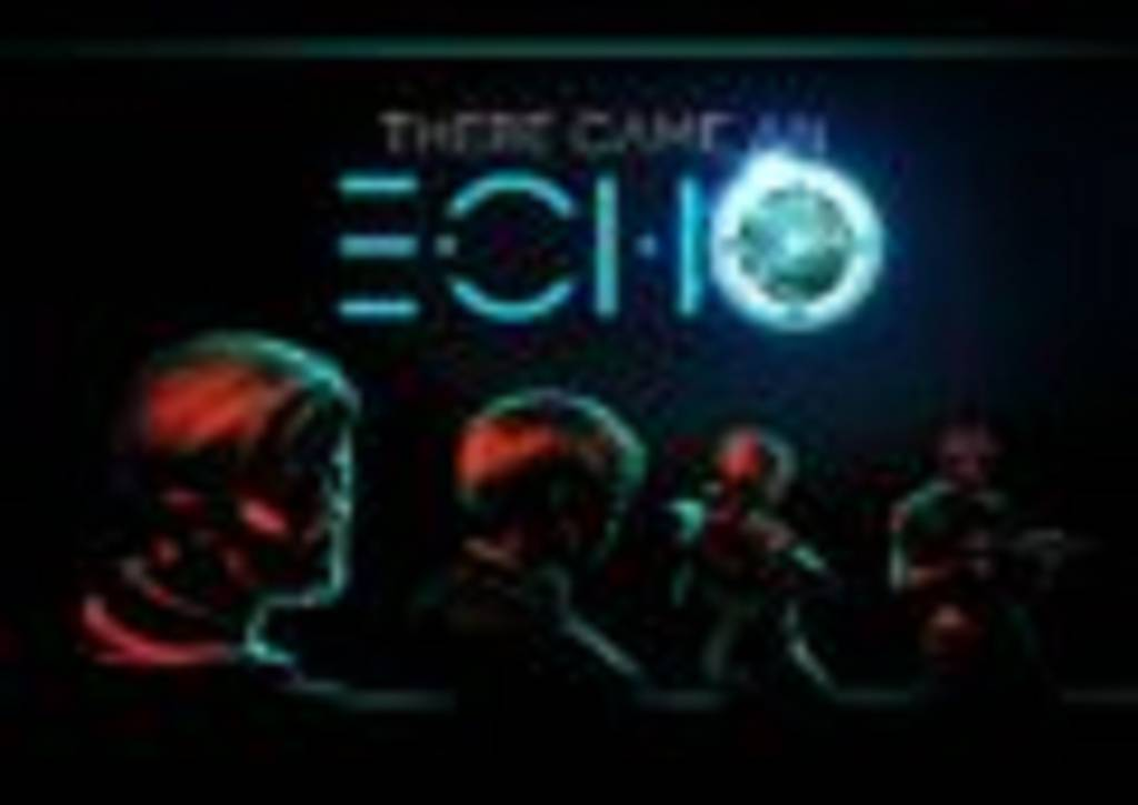 There Came an Echo PS4 2016 (2)