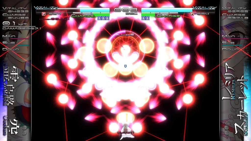 Touhou Genso Rondo Bullet Ballet (9)
