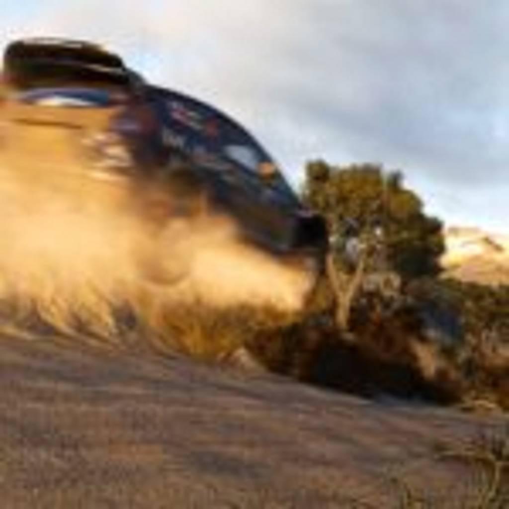 Erster Trailer zu WRC 6 enthüllt