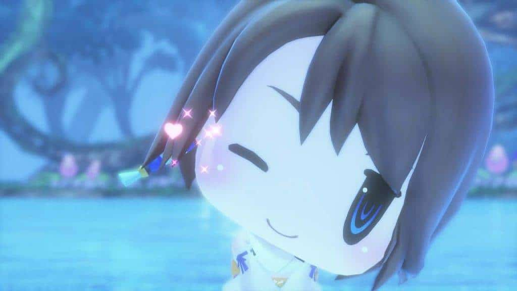 World of Final Fantasy PS4 2016 (13)