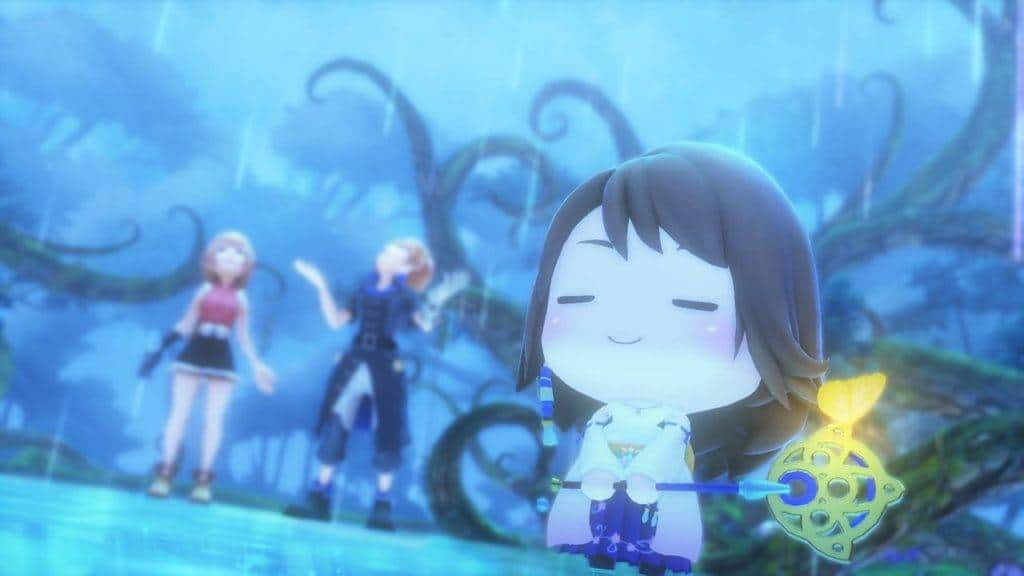 World of Final Fantasy PS4 2016 (15)