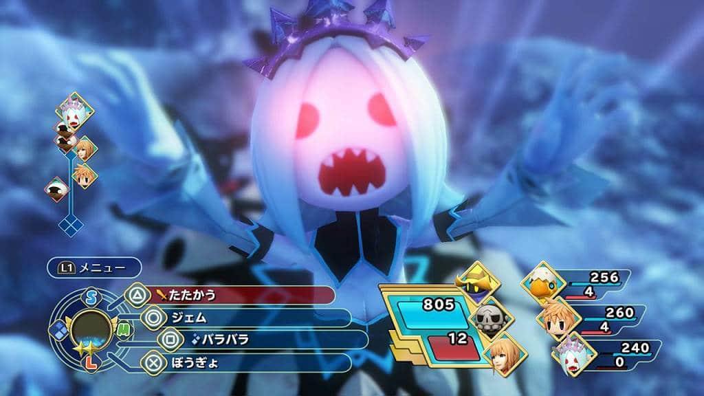 World of Final Fantasy PS4 2016 (28)