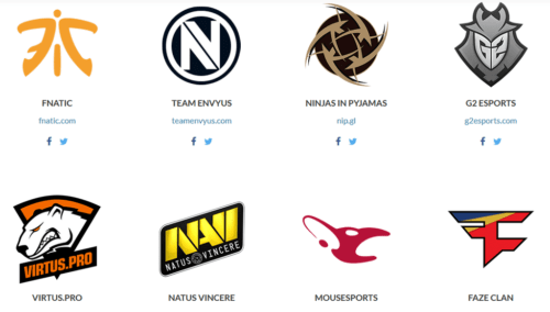 eSports_WESA_Teams