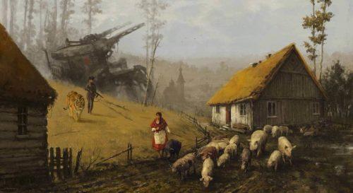 jakub-rozalski-1920-strong-temptation-small