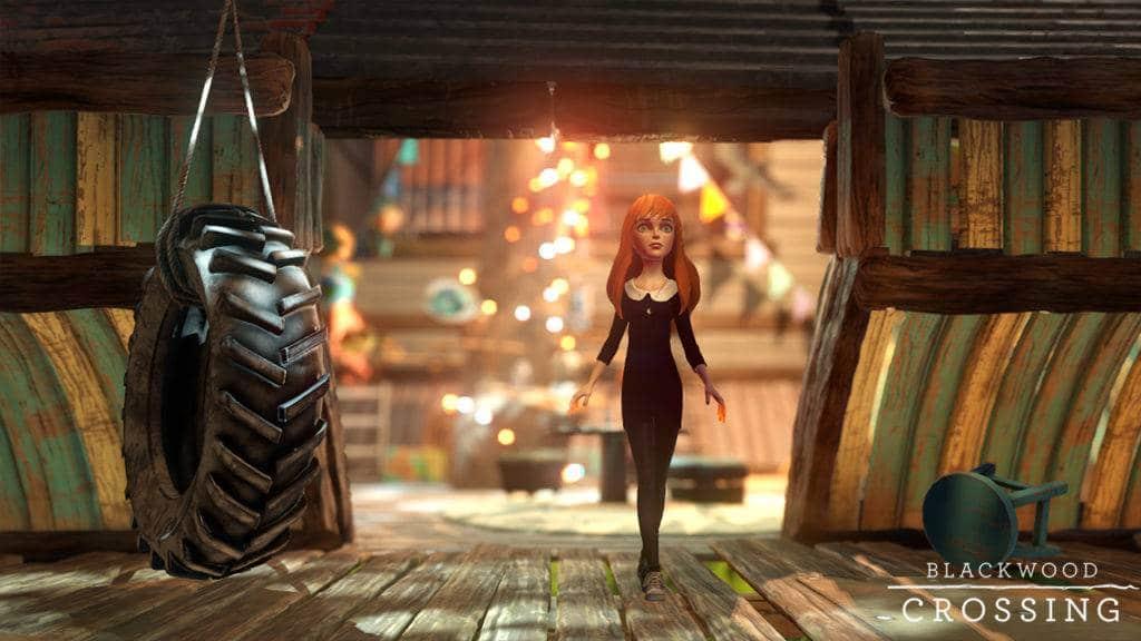 Blackwood Crossing PS4 2016 (2)