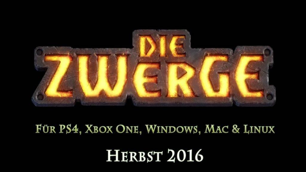 Die Zwerge PS4 2016 (1)