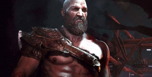 God of War - E3 2016