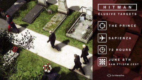 Hitman-Elusive-Target-3-The-Prince-in-Sapienza
