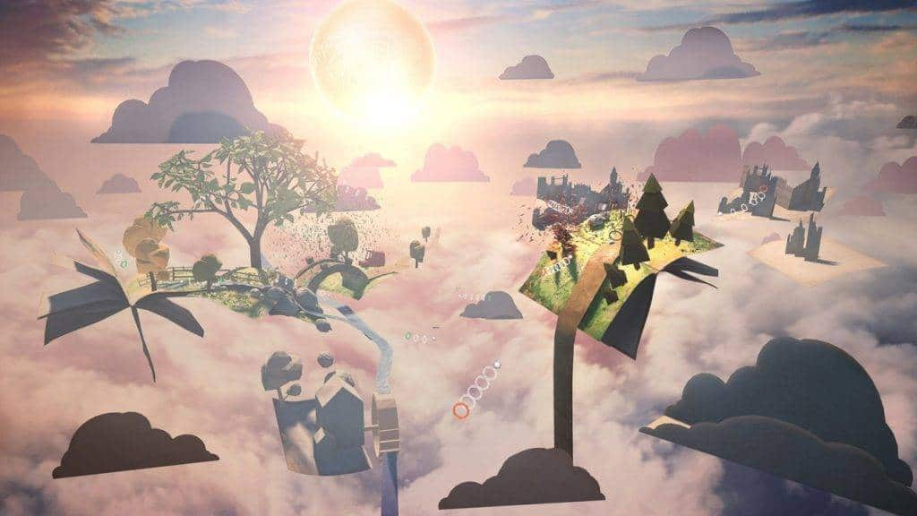 How We Soar PSVR 2016 PS4 (2)