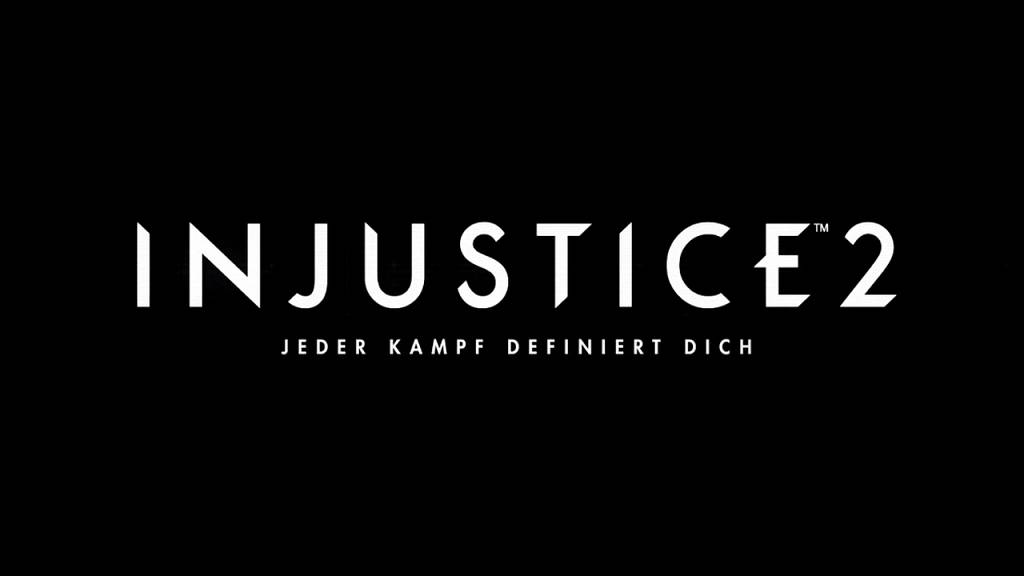 Neuer Injustice 2 Story Trailer - The Lines are Redrawn
