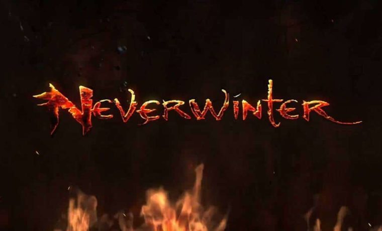 Neverwinter PS4 2016 (2)