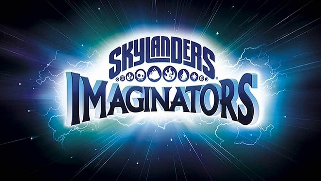 Skylanders Imaginators PS4 2016
