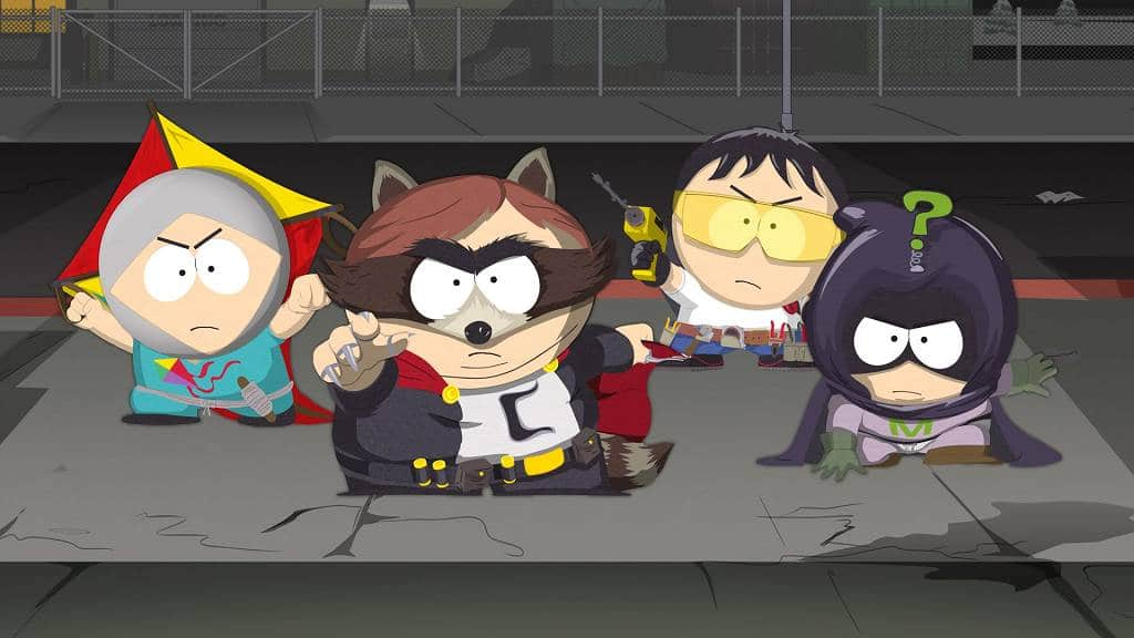 South Park The Fractured But Whole PS4 2016 (1)