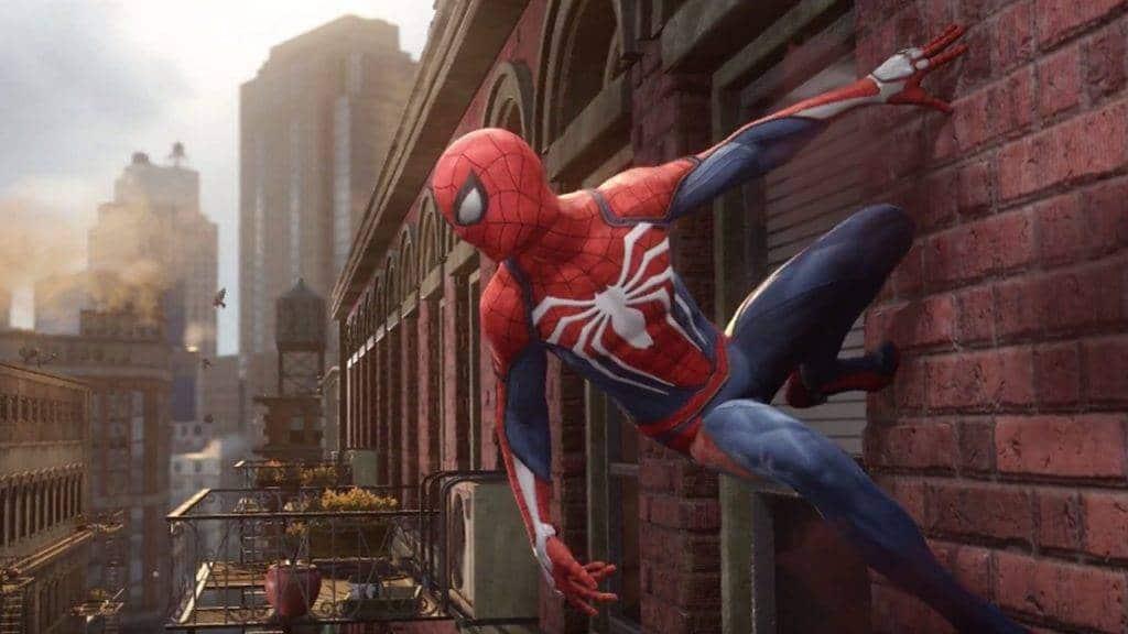 Twitter-Antworten zu Spider-Man