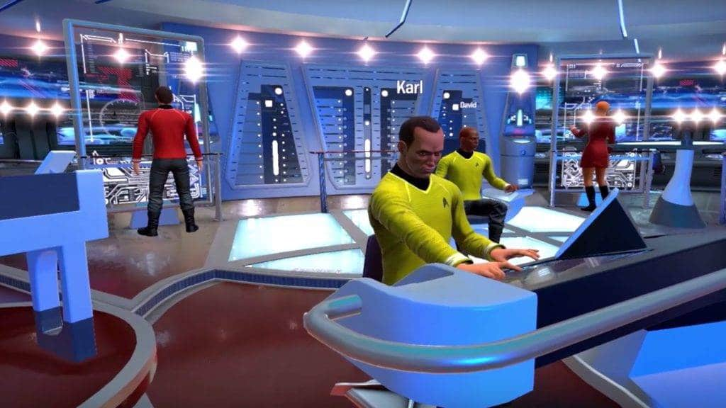 Star Trek Bridge Crew VR (1)
