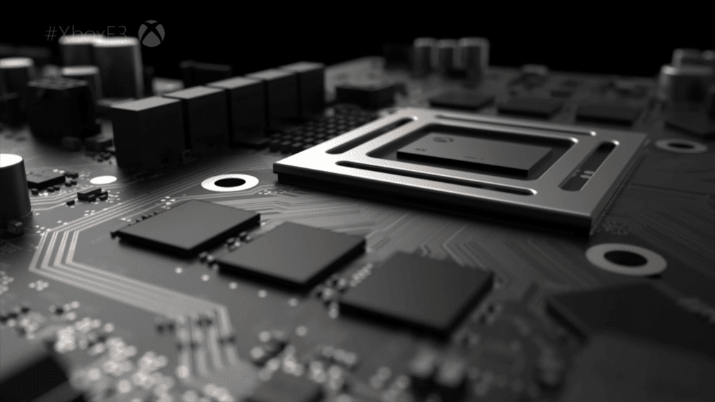 Xbox-Scorpio-Screen