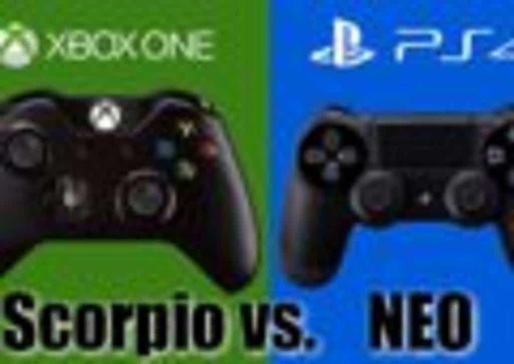 Xbox Vs Neo